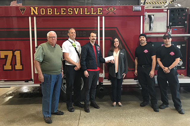 Noblesville Fire Department
